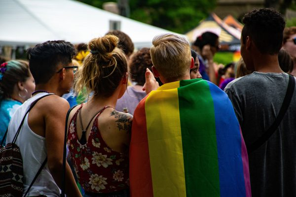 Young People Pride